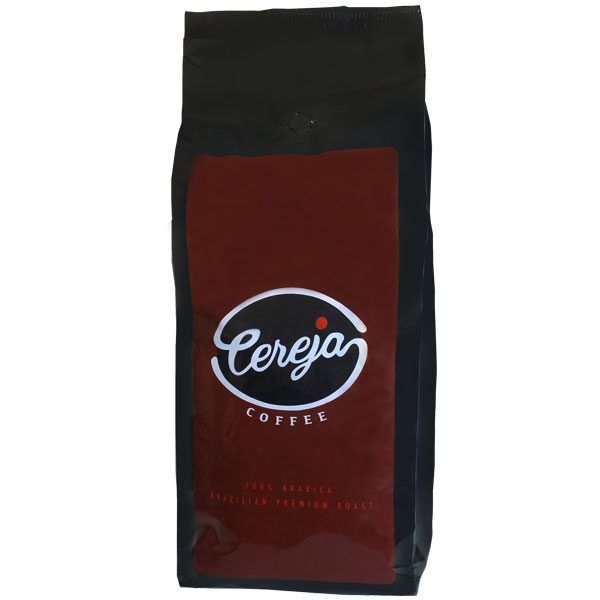 cereja coffee